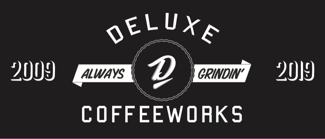 Deluxe Coffeeworks Logo