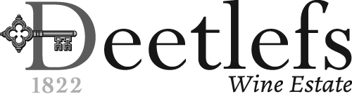 Deetlefts Wine Estate Logo